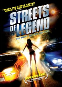 "<strong class=""MovieTitle"">Streets of Legend</strong> aka <strong class=""MovieTitle"">Quattro Noza</strong> (2003)"