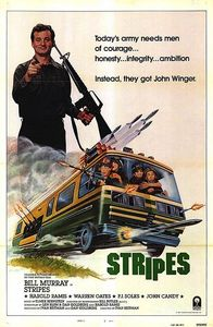 "<strong class=""MovieTitle"">Stripes</strong> (1981)"