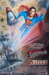 "<strong class=""MovieTitle"">Superman IV: The Quest for Peace</strong> (1987)"