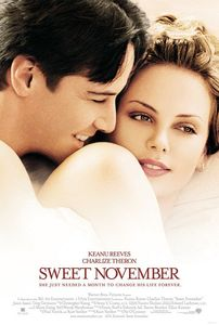 "<strong class=""MovieTitle"">Sweet November</strong> (2001)"