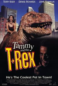"<strong class=""MovieTitle"">Tammy And The T-Rex</strong> (1994)"