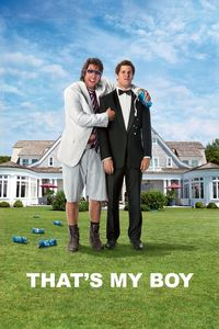 "<strong class=""MovieTitle"">That's My Boy</strong> (2012)"