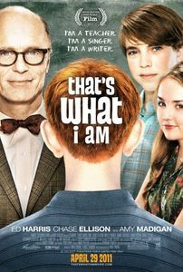 "<strong class=""MovieTitle"">That's What I Am</strong> (2011)"