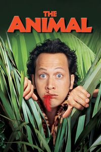 "<strong class=""MovieTitle"">The Animal</strong> (2001)"