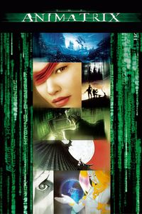 "<strong class=""MovieTitle"">The Animatrix</strong> (2003)"
