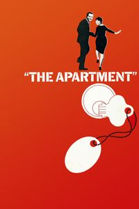 "<strong class=""MovieTitle"">The Apartment</strong> (1960)"