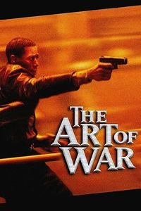 "<strong class=""MovieTitle"">The Art Of War</strong> (2000)"
