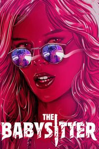 "<strong class=""MovieTitle"">The Babysitter</strong> (2017)"