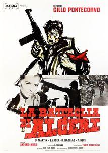 """<strong class=""""MovieTitle"""">La battalia di Algeri</strong> [<strong class=""""MovieTitle"""">The Battle of Algiers</strong>] (1966)"""