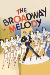 "<strong class=""MovieTitle"">The Broadway Melody</strong> (1929)"