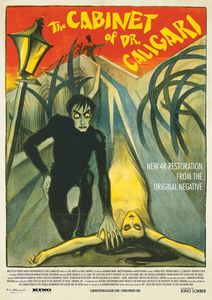 "<strong class=""MovieTitle"">Das Cabinet des Dr. Caligari</strong> [<strong class=""MovieTitle"">The Cabinet of Dr. Caligari</strong>] (1920)"