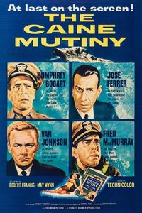 "<strong class=""MovieTitle"">The Caine Mutiny</strong> (1954)"
