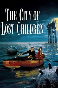 "<strong class=""MovieTitle"">La Cité des Enfants Perdus</strong> [<strong class=""MovieTitle"">The City Of Lost Children</strong>] (1995)"