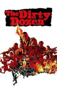"<strong class=""MovieTitle"">The Dirty Dozen</strong> (1967)"