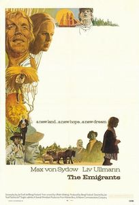 "<strong class=""MovieTitle"">Utvandrarna</strong> [<strong class=""MovieTitle"">The Emigrants</strong>] (1971)"