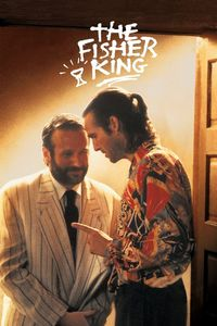 "<strong class=""MovieTitle"">The Fisher King</strong> (1991)"