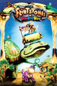 "<strong class=""MovieTitle"">The Flintstones in Viva Rock Vegas</strong> (2000)"