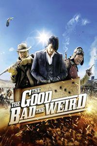 """<strong class=""""MovieTitle"""">Joheunnom nabbeunnom isanghannom</strong> [<strong class=""""MovieTitle"""">The Good, the Bad, the Weird</strong>] (2008)"""