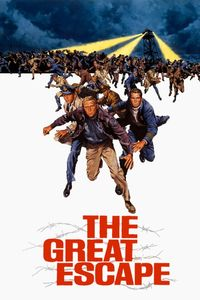 "<strong class=""MovieTitle"">The Great Escape</strong> (1963)"