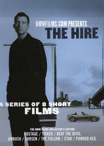 "<strong class=""MovieTitle"">The Hire</strong> (2003)"