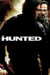 "<strong class=""MovieTitle"">The Hunted</strong> (2003)"