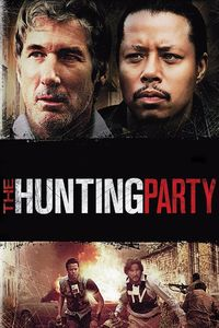 "<strong class=""MovieTitle"">The Hunting Party</strong> (2007)"