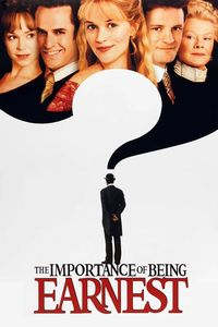 "<strong class=""MovieTitle"">The Importance Of Being Earnest</strong> (2002)"