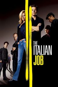 "<strong class=""MovieTitle"">The Italian Job</strong> (2003)"