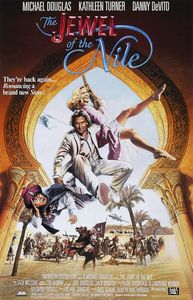 "<strong class=""MovieTitle"">The Jewel of the Nile</strong> (1985)"