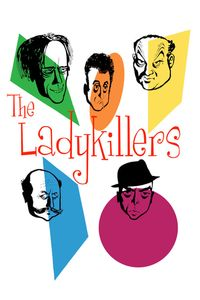 "<strong class=""MovieTitle"">The Ladykillers</strong> (1955)"