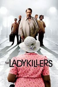 "<strong class=""MovieTitle"">The Ladykillers</strong> (2004)"