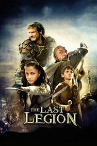 "<strong class=""MovieTitle"">The Last Legion</strong> (2007)"