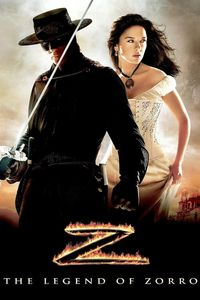 "<strong class=""MovieTitle"">The Legend Of Zorro</strong> (2005)"