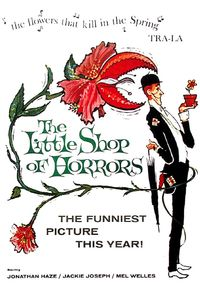 "<strong class=""MovieTitle"">Little Shop of Horrors</strong> (1960)"