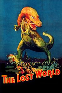 "<strong class=""MovieTitle"">The Lost World</strong> (1925)"