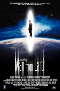"<strong class=""MovieTitle"">The Man from Earth</strong> (2007)"