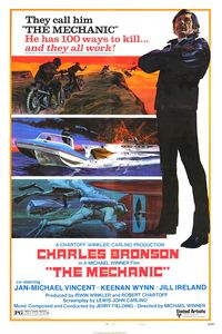 "<strong class=""MovieTitle"">The Mechanic</strong> (1972)"
