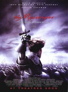 "<strong class=""MovieTitle"">Joan of Arc</strong> aka <strong class=""MovieTitle"">The Messenger: The Story of Joan of Arc</strong> (1999)"