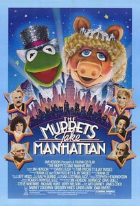 "<strong class=""MovieTitle"">The Muppets Take Manhattan</strong> (1984)"