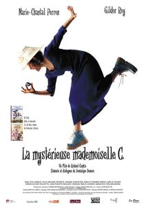 """<strong class=""""MovieTitle"""">La Mystérieuse mademoiselle C.</strong> [<strong class=""""MovieTitle"""">The Mysterious Miss C</strong>] (2002)"""