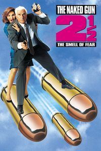"<strong class=""MovieTitle"">The Naked Gun 2½: The Smell of Fear</strong> (1991)"