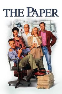 "<strong class=""MovieTitle"">The Paper</strong> (1994)"