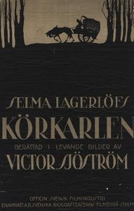 "<strong class=""MovieTitle"">Körkarlen</strong> [<strong class=""MovieTitle"">The Phantom Carriage</strong>] (1921)"