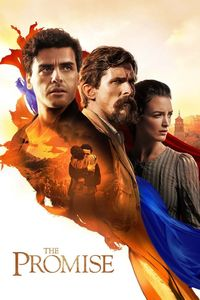 "<strong class=""MovieTitle"">The Promise</strong> (2016)"