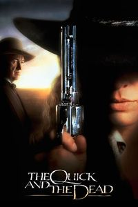 """<strong class=""""MovieTitle"""">The Quick And The Dead</strong> (1995)"""