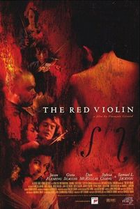 "<strong class=""MovieTitle"">Le violon rouge</strong> [<strong class=""MovieTitle"">The Red Violin</strong>] (1998)"
