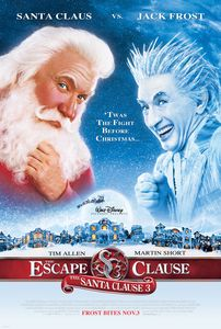 "<strong class=""MovieTitle"">The Santa Clause 3: The Escape Clause</strong> (2006)"
