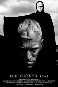 "<strong class=""MovieTitle"">Det sjunde inseglet</strong> [<strong class=""MovieTitle"">The Seventh Seal</strong>] (1957)"