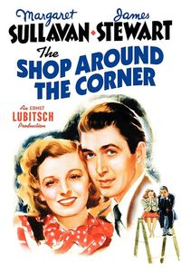 "<strong class=""MovieTitle"">The Shop Around the Corner</strong> (1940)"