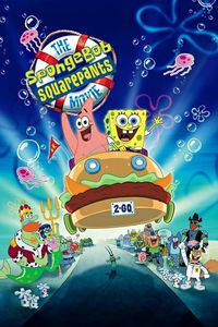 "<strong class=""MovieTitle"">The Spongebob Squarepants Movie</strong> (2004)"